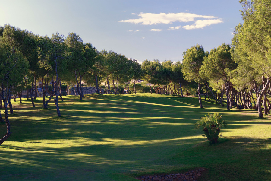 Club de Golf Las Ramblas, Orihuela Costa, Spain - Albrecht
