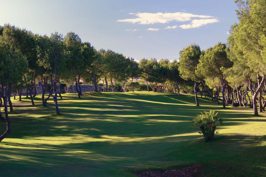 Club de Golf Las Ramblas, Orihuela Costa, Spain - Albrecht ...