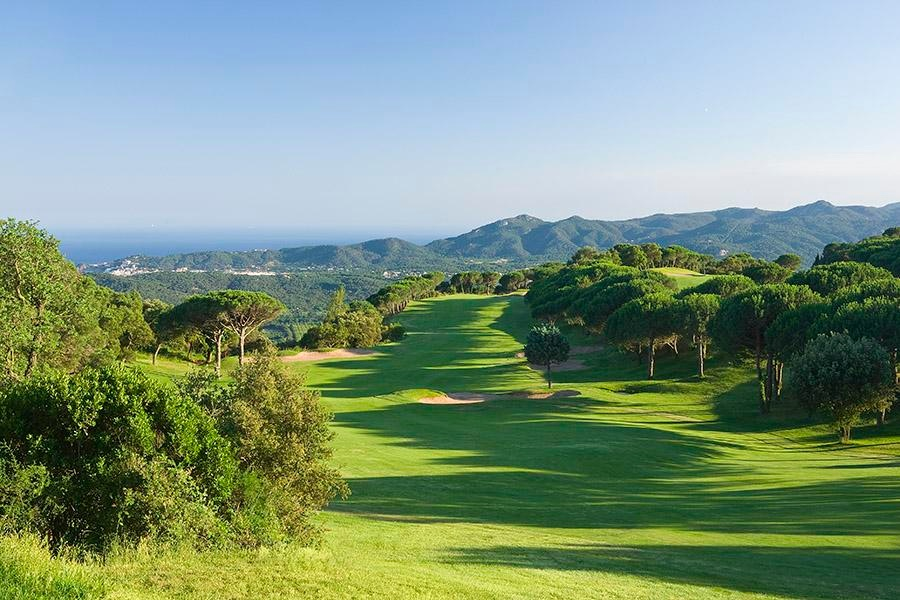 Hotels With Golf Courses Spain
