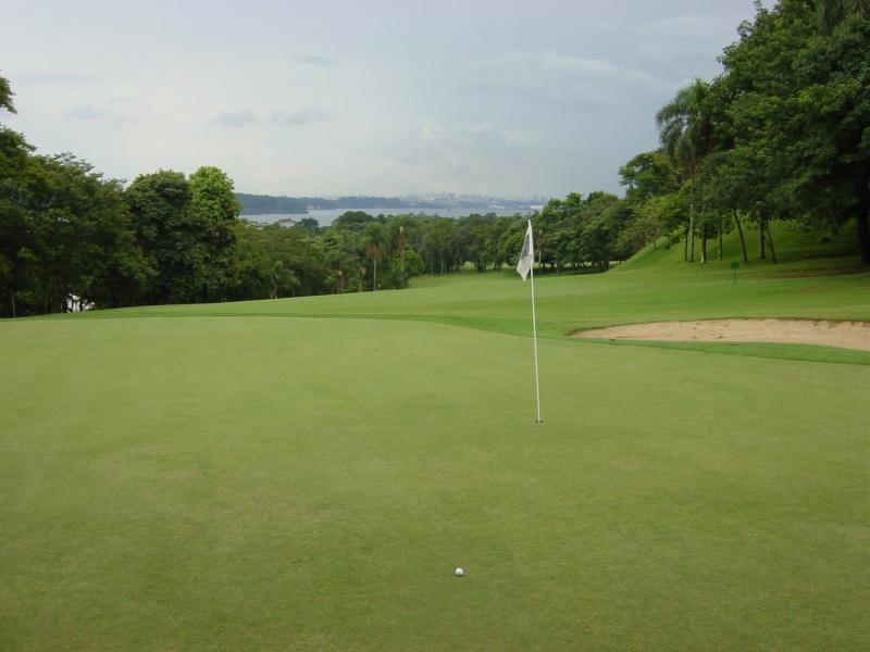 Clube de Campo de São Paulo, São Paulo, Brazil - Albrecht Golf Guide