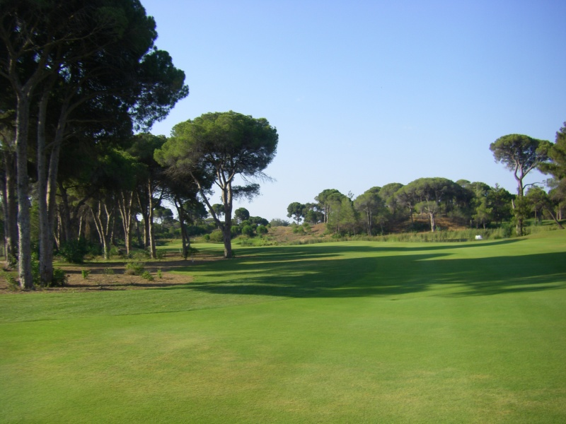 Cornelia Golf Club Belek Turkey Albrecht Golf Guide
