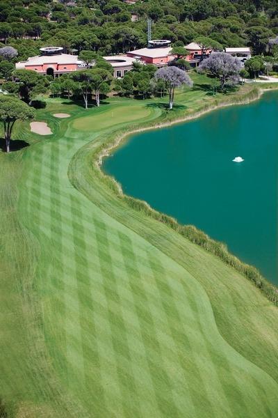 Cornelia Golf Club Belek Turkey Albrecht Golf Guide