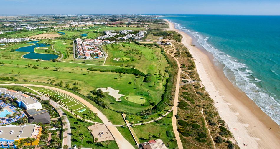 Hotel Playa Ballena Spanien