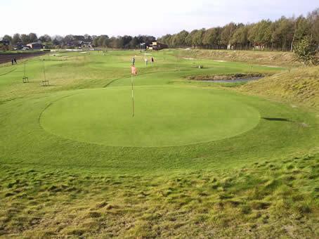 Country Golf Ees Ees Netherlands Albrecht Golf Guide