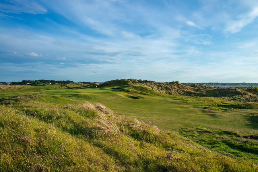 County Louth Golf Club Drogheda Ireland Albrecht Golf