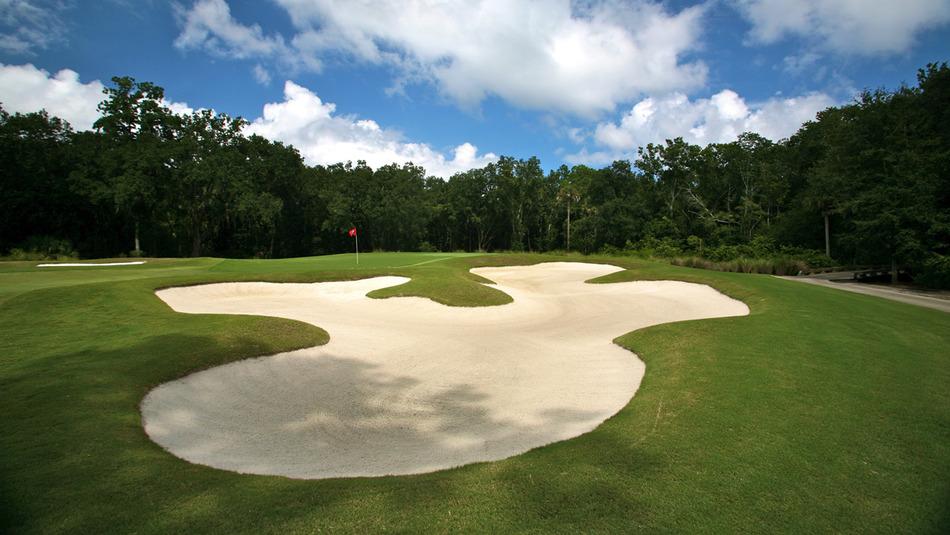 creek course at hammock dunes     creek course at hammock dunes palm coast fl   albrecht golf guide  rh   1golf eu