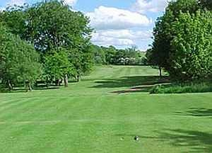 Crow Wood Golf Club Ltd Glasgow United Kingdom