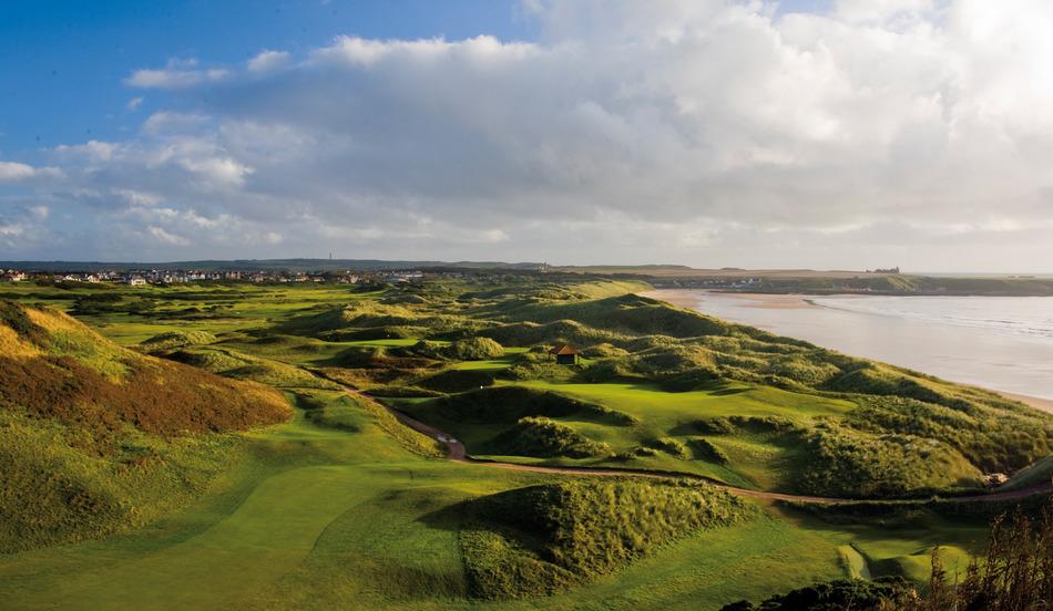 Peterhead United Kingdom  city photos gallery : Cruden Bay Golf Club, Peterhead, United Kingdom Albrecht Golf Guide