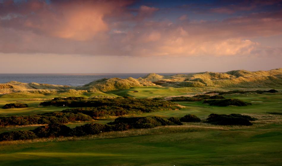 Peterhead United Kingdom  City pictures : Cruden Bay Golf Club, Peterhead, United Kingdom Albrecht Golf Guide
