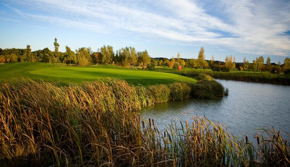 Devere Belton Woods Golf Club Grantham United Kingdom