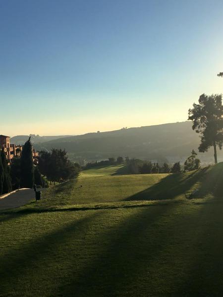 Golf Hotels Costa Del Sol