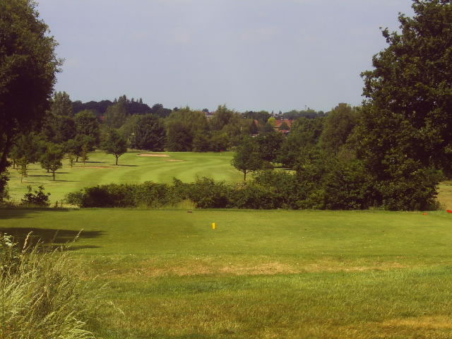 Doncaster United Kingdom  city images : Doncaster Town Moor Golf Club, Doncaster, United Kingdom Albrecht ...