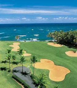 Dorado Beach Resort Club