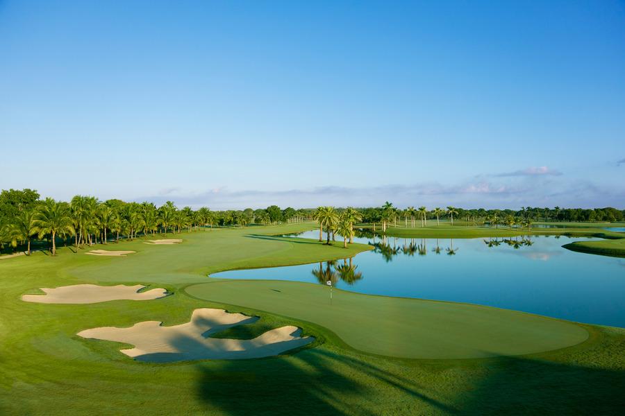 Doral Golf Resort  U0026 Spa  Miami  Fl