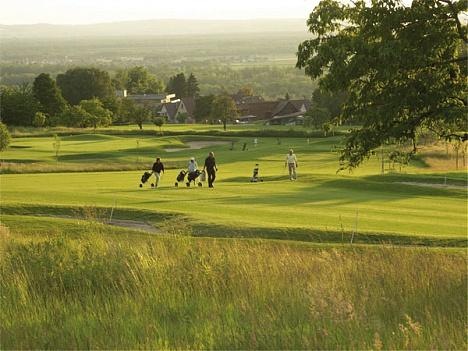 golf drei
