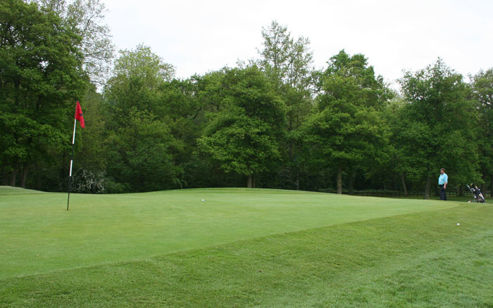 East Horsley United Kingdom  City new picture : Drift Golf Club, East Horsley, United Kingdom Albrecht Golf Guide ...