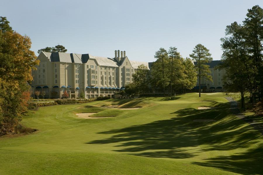 Duke University Golf Club  Durham  Nc