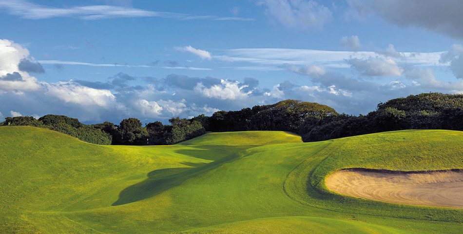 The Durban Country Club: Durban Country Club, Durban, South Africa