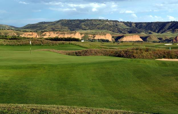 El Encin Golf  Alcal U00e1 De Henares  Spanien