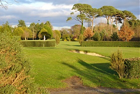 Enniscorthy Golf Club