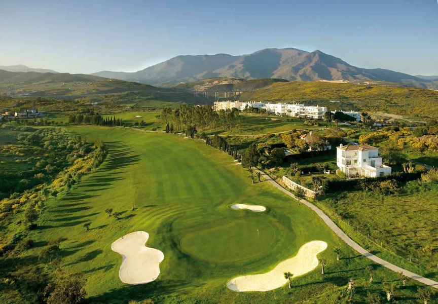 The Marbella Club Villas