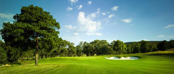 eye of africa golf estate johannesburg south africa
