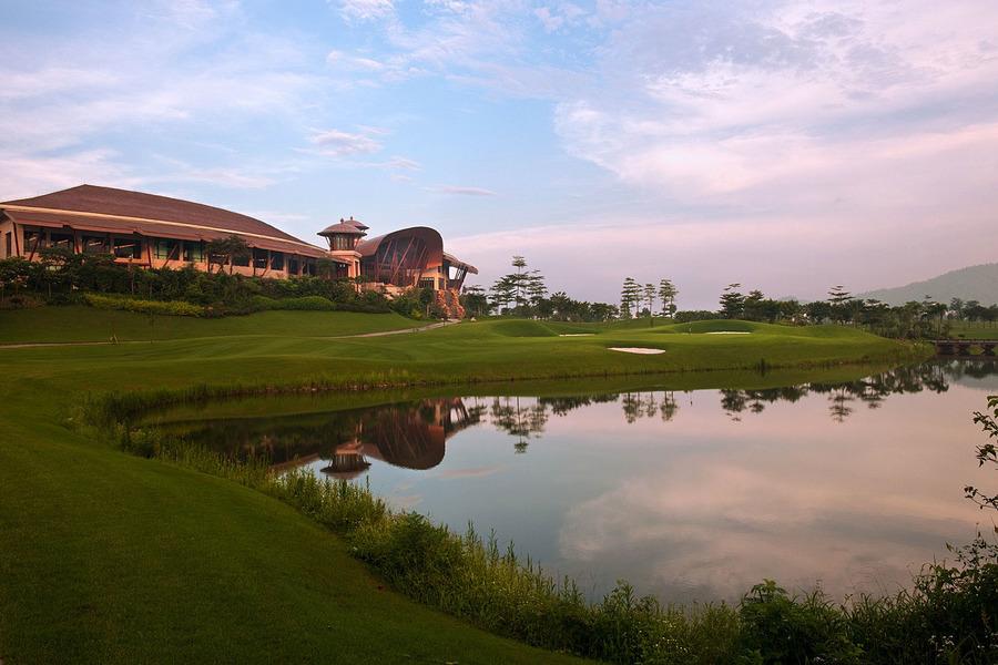 """Résultat de recherche d'images pour """"Foison Golf Club china adresse"""""""