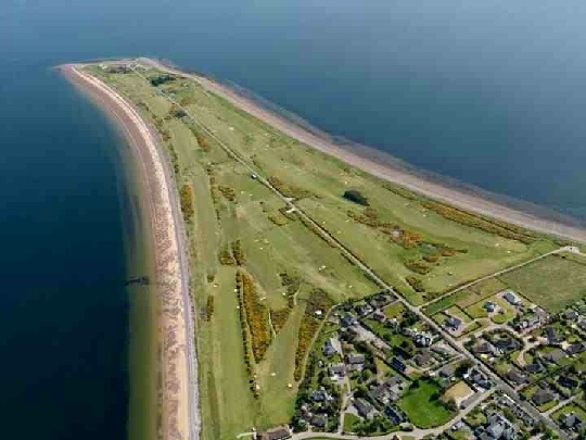 Fortrose Amp Rosemarkie Golf Club Fortrose Gro 223 Britannien