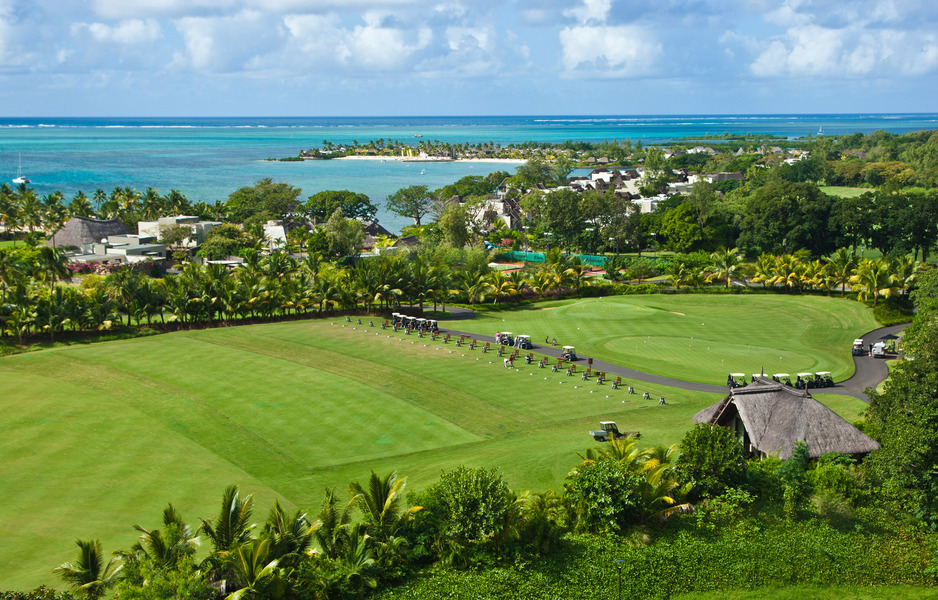 Mauritius  Sterne Hotels