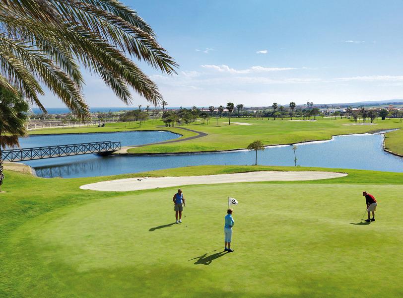 Fuerteventura Golf Club Antigua Spain Albrecht Golf Guide