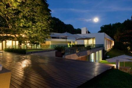 Garden Hill Small Resort S 227 O Jo 227 O Del Rei Brazil