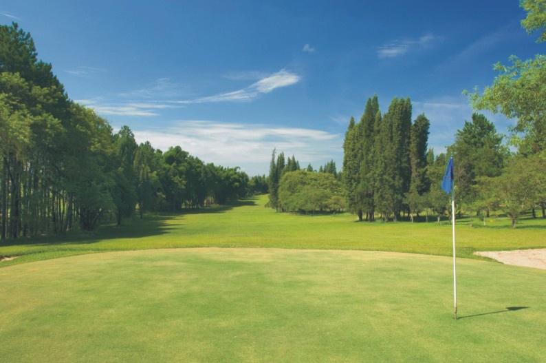 Garden hill small resort s o jo o del rei brazil for Landscaping a small hill