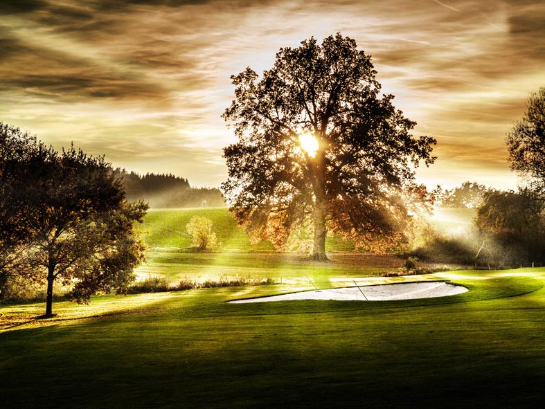 Golf club coburg e v schloss tambach 087769 full