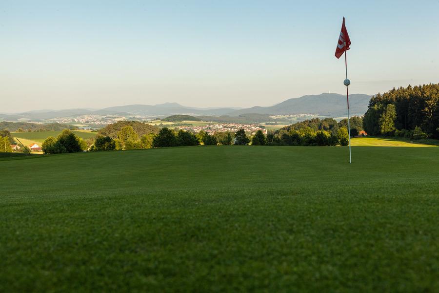 Golf Furth Im Wald