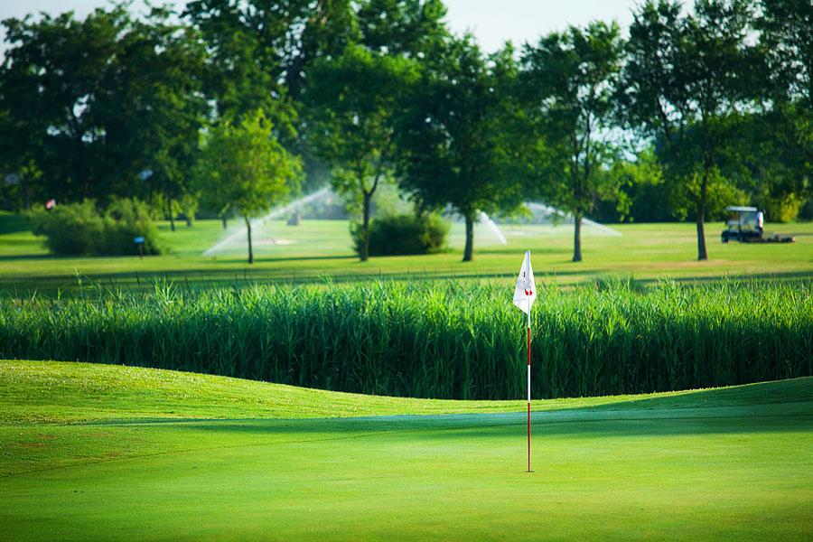Golf Club Grado Grado Italien Albrecht Golf F 252 Hrer