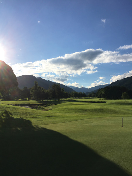 Golf Course Clubhouse Interior Design Ideas: Golf Club Murtal, Spielberg, Austria