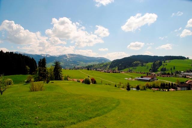 golf club oberstaufen e v oberstaufen albrecht golf f hrer