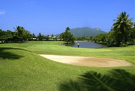 Golf Club Playa Dorada