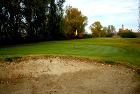 Golf Club Rovigo