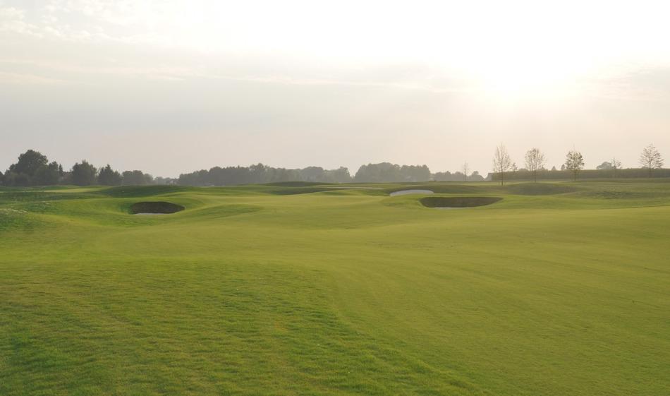 golf verden