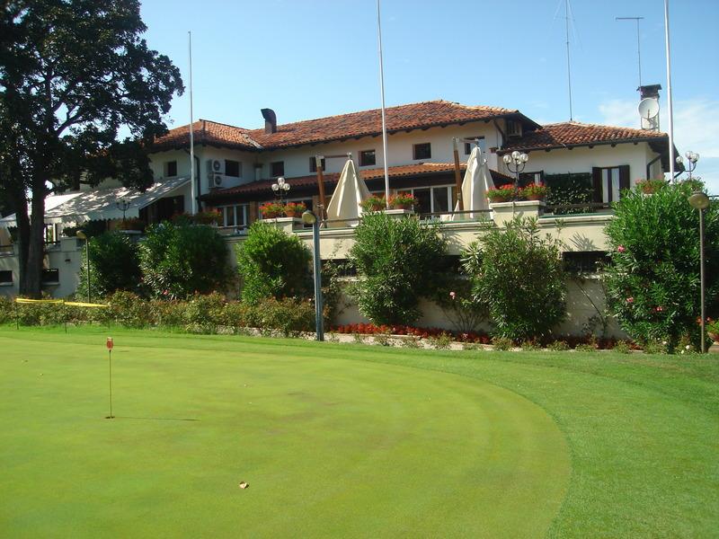 villa golf: