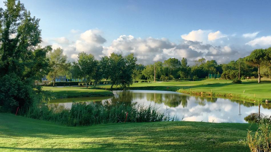 Golf & country club cosmopolitan tirrenia pisa italien albrecht