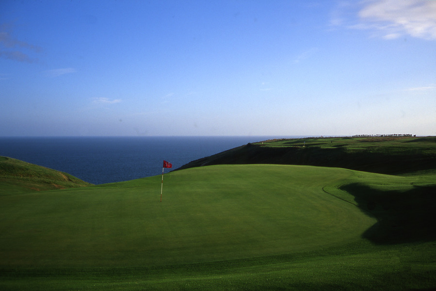 Golf d'Etretat, Etretat, France - Albrecht Golf Guide