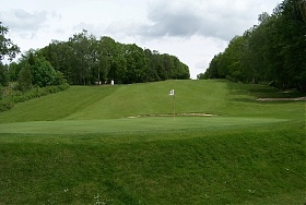 Golf de Domont Montmorency