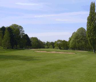 golf de rouen mont st aignan mont st aignan albrecht golf guide europe at 1golf eu