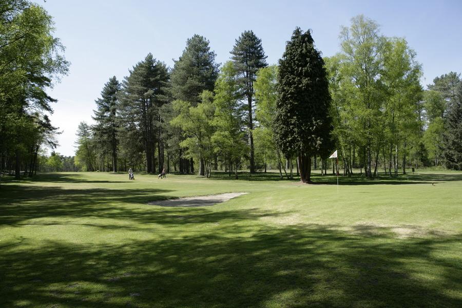 Sologne golf - Les portes de sologne golf and spa 4 etoiles ...