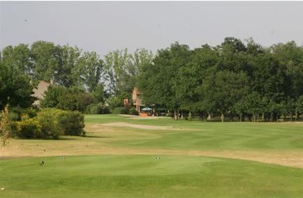 golf de toulouse la ram e tournefeuille france albrecht golf guide europe at. Black Bedroom Furniture Sets. Home Design Ideas