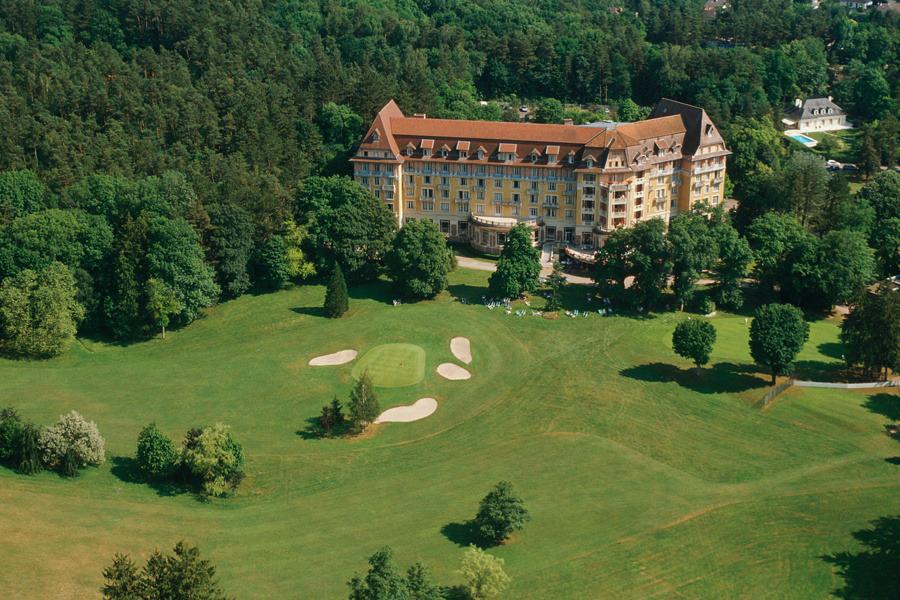 Golf de Vittel Ermitage, Vittel, France - Albrecht Golf Guide