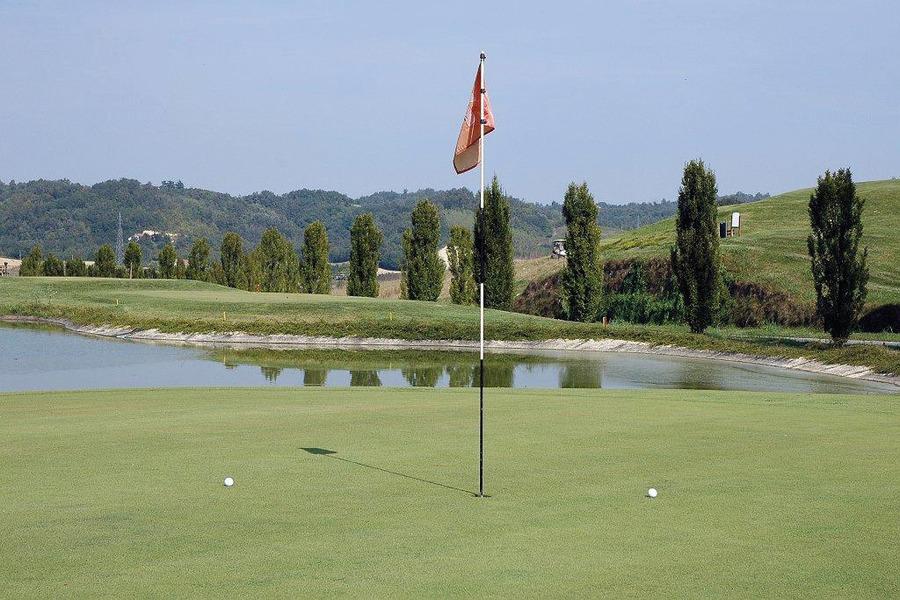 golfplätze italien adria