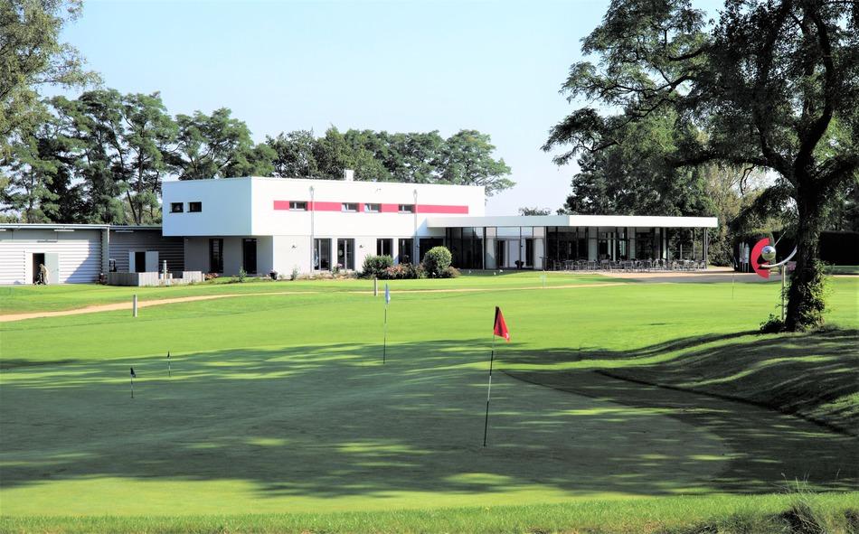 Golf klub braunschweig e v braunschweig albrecht golf for Mobel in braunschweig